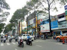 Bán gấp nhà mặt tiền Trương Công Định, P. 14, Tân Bình DT 4.5x20m. Giá chỉ 23 tỷ