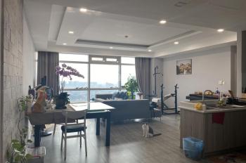 Cần bán căn hộ 120m2, 3PN tại đường Tân Trào, Q7