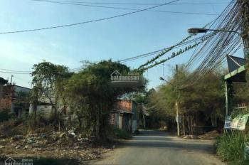 Đất 420m2 mặt tiền đường nhựa Tân Phước Khánh, Tân Uyên, Bình Dương