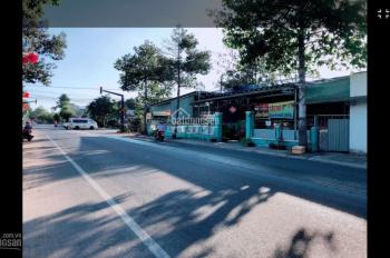 Bán nhà trung tâm góc ngã 5 đường lớn H. Long Điền