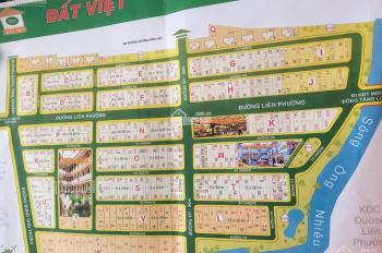 Giá rẻ nhất thị trường dự án đất nền sổ đỏ Khu Dân Cư Sở Văn Hóa Thông Tin, Quận 9, LH 0903382786