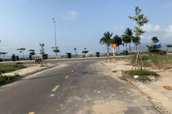Bán đất đường Trần Minh Tông 2 lô liền kề cách biển chỉ 50m. Thích hợp xây dựng KS - biệt thự