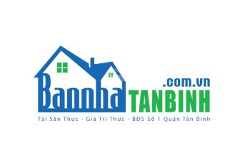 Gia đình cần bán nhà 2 mặt tiền hẻm xe hơi Nghĩa Phát, P. 6, Tân Bình, 4.2x12m, 3 lầu, giá 6.9 tỷ