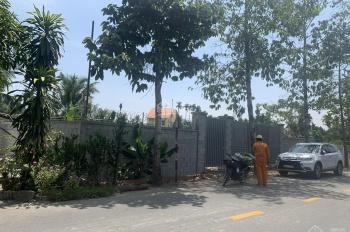 Đất mặt tiền đường An Sơn 02, Ấp Phú Hưng, Xã An Sơn, Thuận An, Bình Dương
