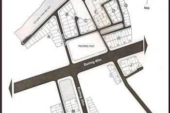 Bán đất Thủ Đức House đường 34 Trần Não, Q2 ( Tp Thủ Đức) lô góc đối diện công viên 180 triệu/m2
