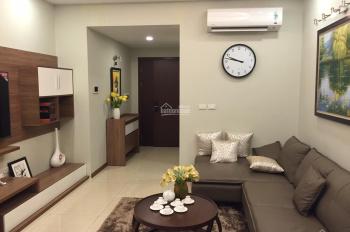 Bán chung cư cao cấp Tràng An Complex, 2 + 1 ngủ, 2 WC, hướng Nam, số 1 Phùng Chí Kiên Cầu Giấy