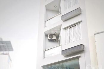 Chính chủ chuyển nhượng căn nhà q7 2 mặt tiền phường Tân Phú, quận 7