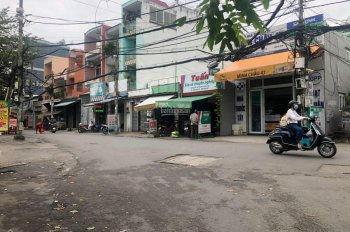 Chính chủ nhà mặt tiền đường Nguyễn Du, Gò Vấp vị trí cực đẹp giá mùa dịch 10 tỷ còn thương lượng