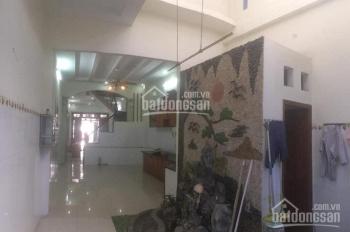 Nhà MT KD Bùi Quang Là, P12, Gò Vấp, 120m2, 4 tầng, giá không thể tốt hơn. Ninh mặt tiền