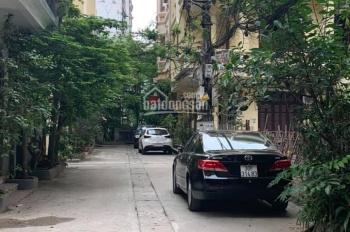 Bán nhỉnh 8 tỷ mặt phố Hoàng Hoa Thám, KD ô tô tránh. LH 0985 816 177