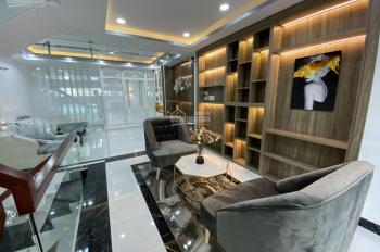 Bán nhà phố hiện đại đẹp nhất đường Phan Huy Ích, full nội thất sang trọng, bao giá toàn khu vực