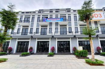 Bán suất đầu tư nhà liền kề, shophouse dự án khu đô thị HUD Sơn Tây giai đoạn 2