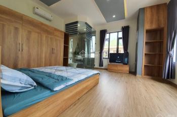 Bán nhà 2,5 tầng mới, vừa ở vừa kinh doanh riêng biệt 2 mặt tiền Nguyễn Công Hoan và Cao Sơn Pháo