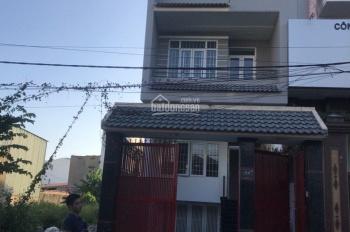 Cần cho thuê nhà nguyên căn, ngay mặt tiền Phường Bình Khánh, Quận 2