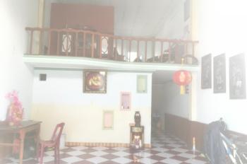 Nhà cấp 4 đúc có gác lửng hẻm Mậu Thân, Phường 9, Tuy Hòa, Phú Yên