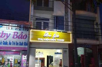 Cho thuê nhà nguyên căn mặt tiền đường Phan Đình Phùng Biên Hòa Đồng Nai đối diện chợ đêm Biên Hùng