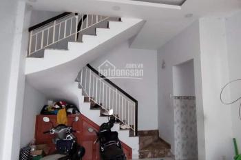 Chính chủ cần bán nhà hẻm 3m Nguyễn Duy Dương, P3, Quận 10, DT 3x6m 18m2 trệt 2 lầu đúc, giá 3.2 tỷ