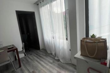 Cho thuê chung cư mini 2 tầng phòng và nội thất cực mới, giá 7tr/th