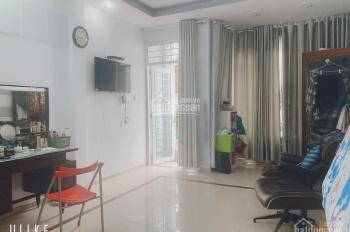 Bán nhà hxh đường Hồ Biểu Chánh, Nguyễn Văn Trỗi, phường 11, Phú Nhuận, 5 tầng, giá 10 tỷ