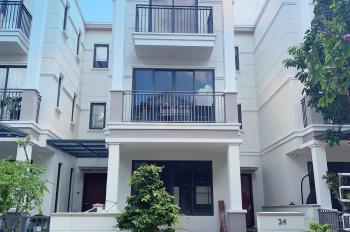 Bán gấp 21 căn biệt thự Nine South giá tốt khu vực DT 7x20m 10x20m giá 14,5 tỷ/căn. LH 0901424068