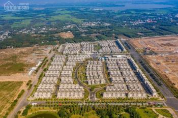 Small Villa Swan Park 1B, DT 16x22m, giá bán chỉ 8x tỷ (full), gọi 0902513911
