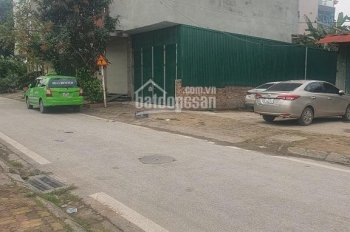 Chính chủ bán đất phân lô vị trí đẹp tại khu TĐC X2A, Yên Sở, Hoàng Mai, Hà Nội