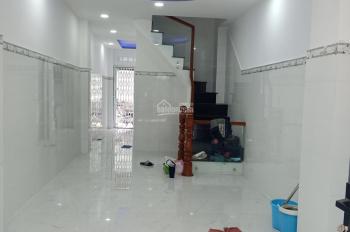 Bán nhà hẻm 4m đường Bến Phú Lâm, Phường 9, Quận 6