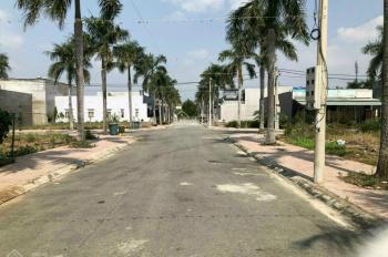 Chính chủ bán gấp lô đất nền KDC Cát Tường Phú Thạnh