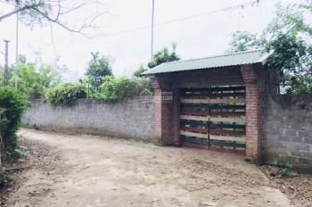 Bán đất tặng nhà 2 tầng tại xã Cao Sơn - huyện Lương Sơn - tỉnh Hòa Bình