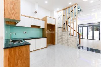 Chính chủ cần bán nhà mới xây đường Số 1 Bình Tân, LH 0985252857, giá 4.85 tỷ DTSS 230m2