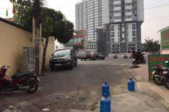 Chính chủ cần bán Bán đất nền ngay UBND quận Bình Tân, tiềm năng lớn, đầu tư sinh lời