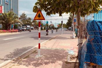 Bán đất mặt tiền đường Tôn Đức Thắng Phường Xuân An Phan Thiết DT 100m2 hướng Tây, giá 6.8 tỷ