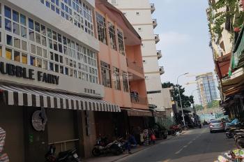 Bán nhà đường Lê Công Kiều, Phường Nguyễn Thái Bình, Quận 1 (4m x 19m) 5 tầng. Giá 48 tỷ TL