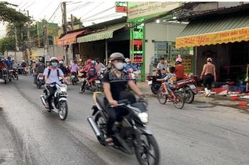 Mặt tiền chợ 458m2 gần vòng xoay An Phú, Thuận An, Bình Dương