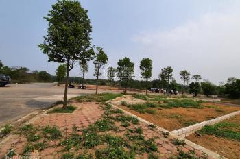 Điểm nóng đất ven đô TĐC Đại Học - lô góc, mặt đường đôi diện tích từ 60-300m2, gọi ngay 0862316661