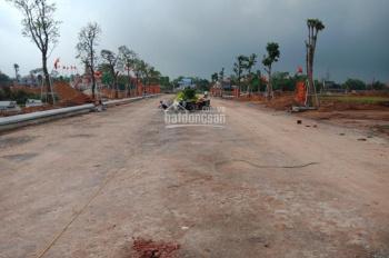 Đầu tư đất nền phân lô trong KĐT đẹp nhất TP Thái Nguyên với mức giá chỉ 16tr/m2