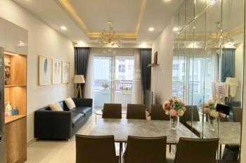 Cho thuê căn hộ cc Res 11, 70m2, 2pn giá 10tr/tháng, nhà đẹp lh 0909228094 Minh Sang