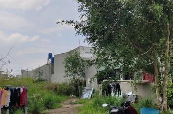 Bán gấp miếng đất 145m2 gần khu công nghiệp Lê Minh Xuân 3 sổ riêng, giá 1 tỷ 8