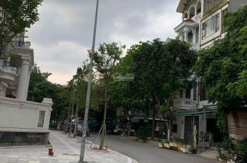 CC cần bán nhà diện tích 84.5m2 * 4 tầng, mặt tiền 7.7m, cạnh khu Lão Thành Cách Mạng Yên Hòa