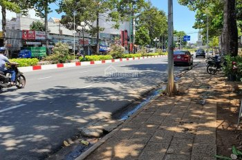 Bán đất hẻm 595 Nguyễn An Ninh, quy hoạch đất ở, lên thổ cư thoải mái