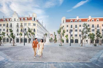 Duy nhất - căn ưu đãi rẻ nhất shop Euro Sun Plaza Grand World 5 tầng - gần biển + vui chơi giải trí