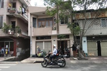 Cho thuê nhà MT đường Lý Tự Trọng, Q1, DT: 6 x 18m, 2 lầu, giá 45tr. LH: 0939386352 Nguyên