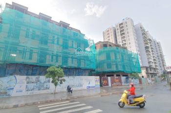 Nhà phố Ruby Boutique Residences xây sẵn 3 lầu MT Trịnh Đình Trọng, Tân Phú, TT linh hoạt, NH 70%