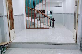 Cho thuê nhà nguyên căn tại hẻm 65 Mai Văn Vĩnh, P. Tân Quy, Quận 7