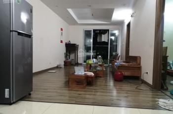 Bán CHCC 3 phòng ngủ - DT 90m2, chung cư 129 Trương Định, Hai Bà Trưng, giá 2.6 tỷ. LH 0899505270