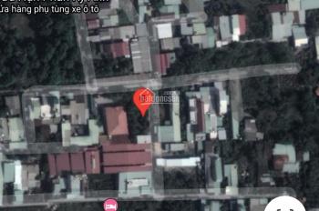 Bán gấp đất Hưng Định 10x10 (99m2) đường xe hơi