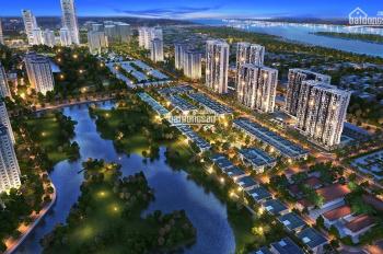 Bán biệt thự, liền kề Ciputra Tây Hồ, 126m2 đến 450m2 giá từ 120tr/m2 view công viên. 0983638558
