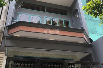 Bán nhà Nguyễn Ngọc Nhựt 7,5 tỷ, 135m2, DT 5x27 nở hậu hẻm 4 mét