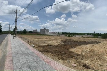 Chính chủ kẹt tiền ngân hàng bán gấp lô đất Phú Mỹ đẹp, đất đang sốt