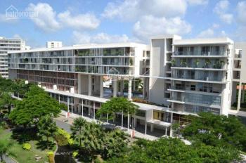 Căn hộ Garden Court 2 Phú Mỹ Hưng lầu cao, full bancon, view kênh đào. 133m2, giá siêu tốt: 6.3 tỷ